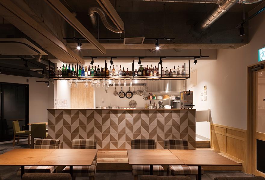 厨房機器リースのメリットとデメリット | ユニオンテックの店舗空間づくりイメージ画像