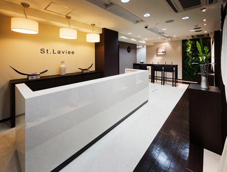 店舗デザイン実績|St.Laviee 川崎店 様 イメージ画像6