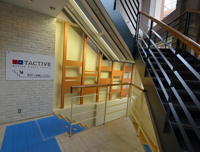 店舗デザイン実績|TACTIVE 様 イメージ画像6