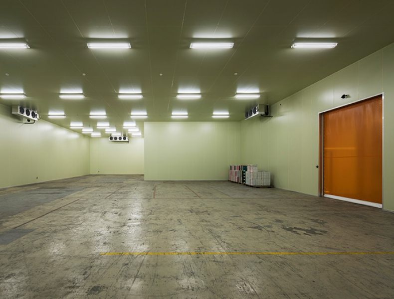 店舗デザイン実績|京浜島冷蔵倉庫 様 イメージ画像5
