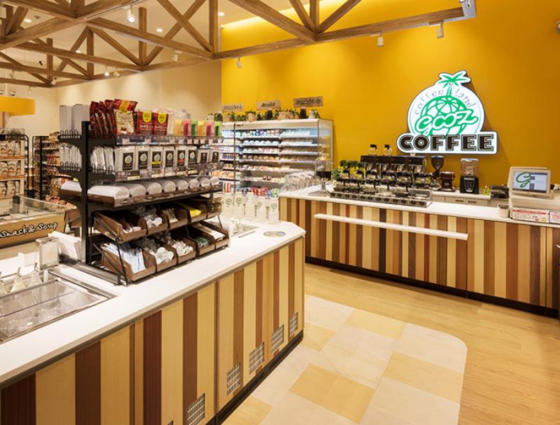 店舗デザイン実績|gooz みなとみらい店 様 イメージ画像4