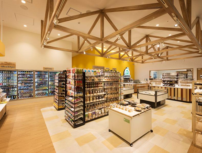 店舗デザイン実績|gooz みなとみらい店 様 イメージ画像6