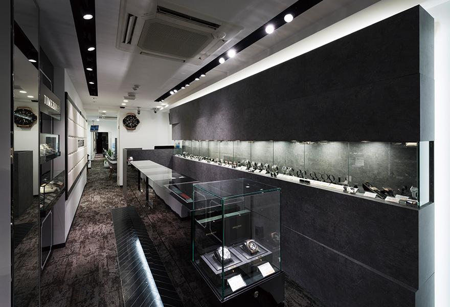 店舗デザインって何? | ユニオンテックの店舗空間づくりイメージ画像