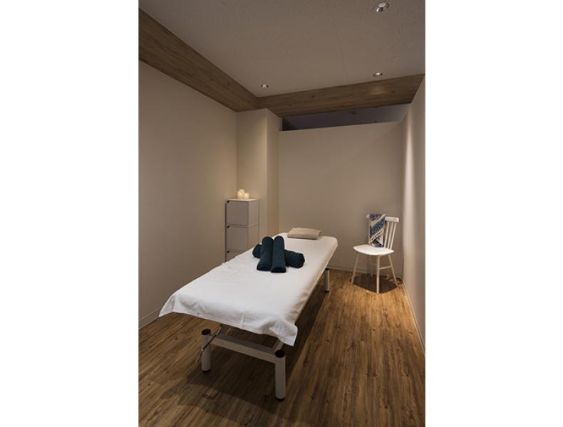 店舗デザイン実績|LUMINA - Beauty & Relax - 様 イメージ画像6