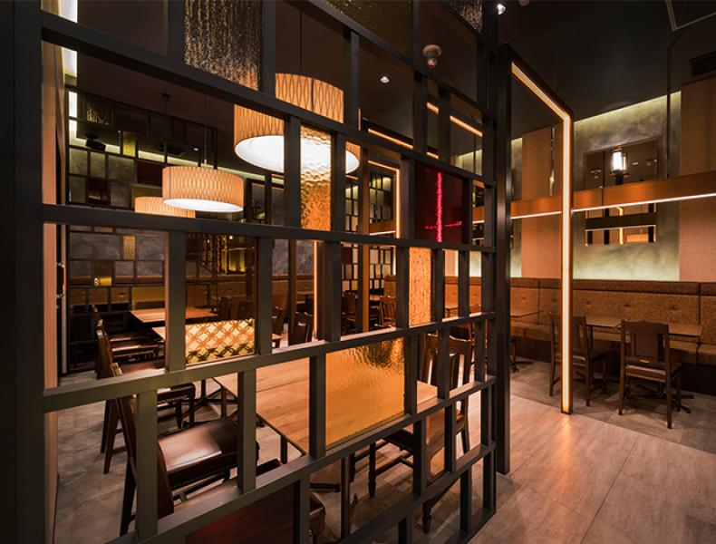 店舗デザイン実績|La VASARA -CAFÉ & GRILL- 浅草店 様 イメージ画像4