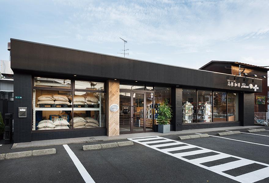 居抜き物件のメリット | ユニオンテックの店舗空間づくりイメージ画像
