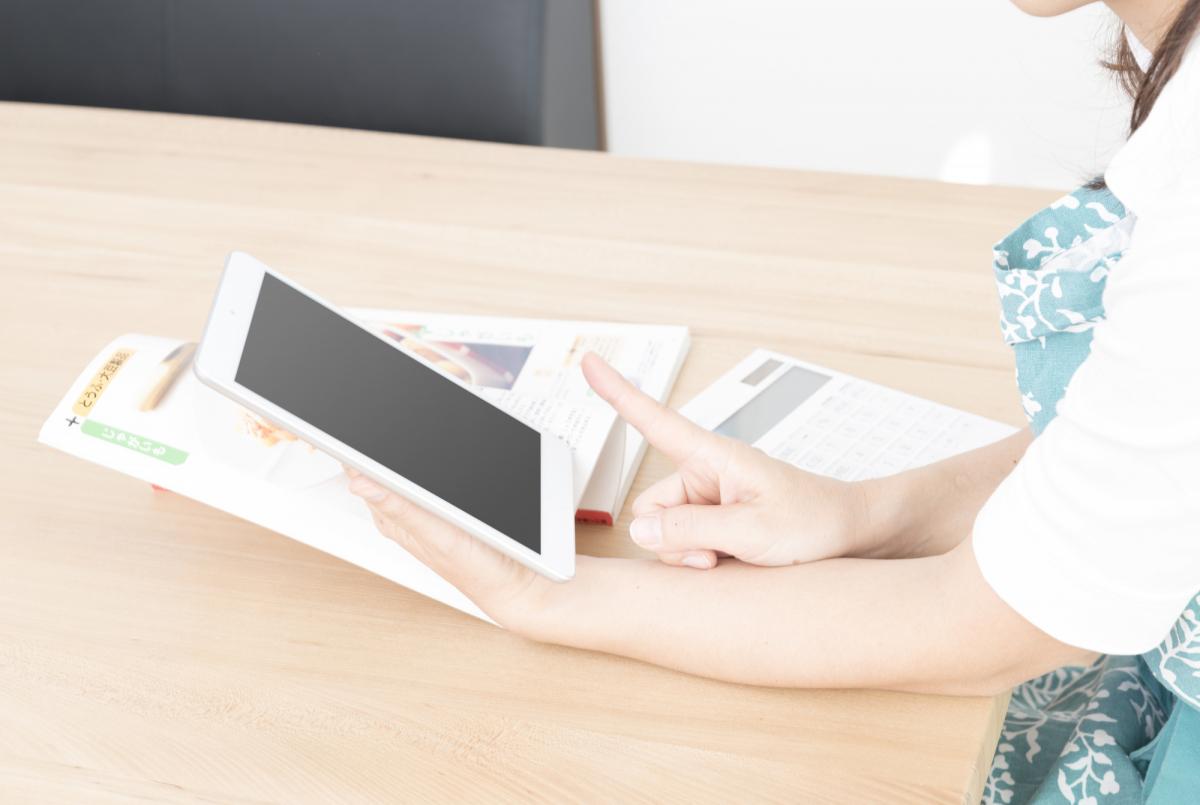 小売業に朗報!「Shufoo!」がLINEユーザーにも情報配信を開始!イメージ画像