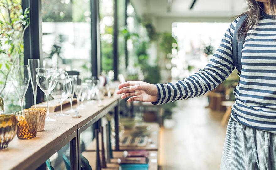 女性の消費行動は世代によってどんな違いがある?イメージ画像