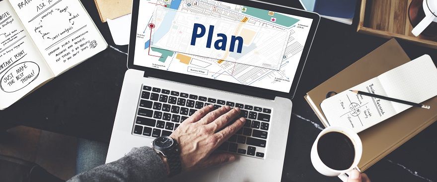 融資の結果を左右する! 事業計画書や開業計画書の書き方イメージ画像