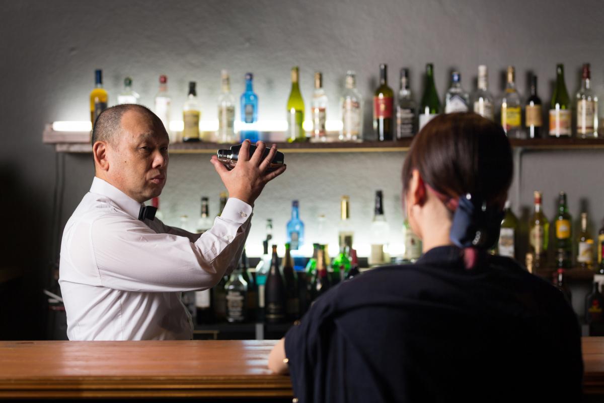 「深夜酒類提供飲食店営業開始届」が必要なのはどんな時?提出時に必要な書類は?イメージ画像