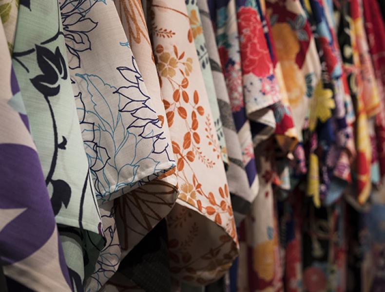 店舗デザイン実績|VASARA KIMONO RENTAL 鎌倉小町通り店 様 イメージ画像6