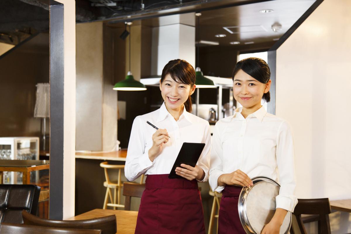 飲食店のスタッフ育成のために必要な3つのポイントイメージ画像