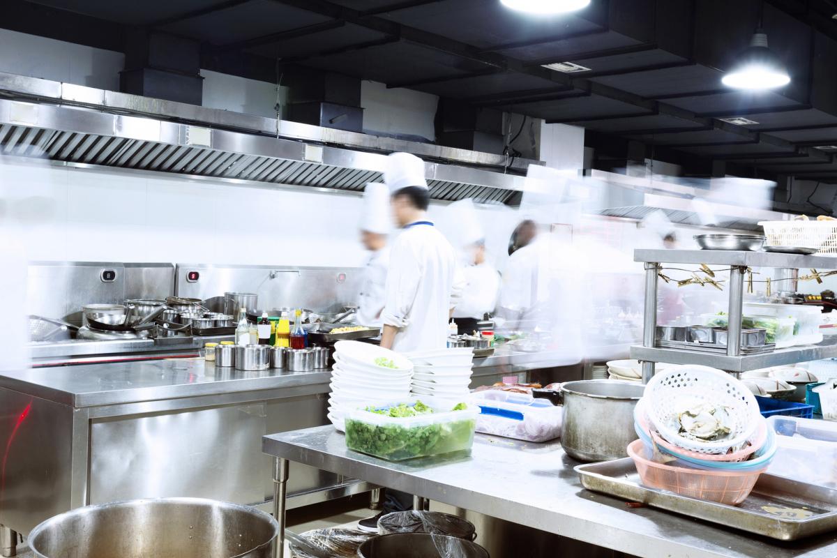 過不足なく必要な設備を整えよう!厨房設備・備品の選び方イメージ画像