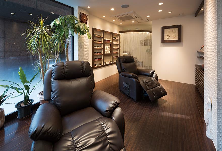 美容室、エステ、ネイルサロン、美容サロンの物件選びと内装 - 開業ノウハウイメージ画像