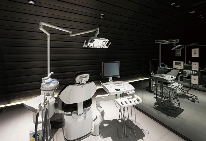 医院・クリニックの物件選びと内装 - 開業ノウハウイメージ画像