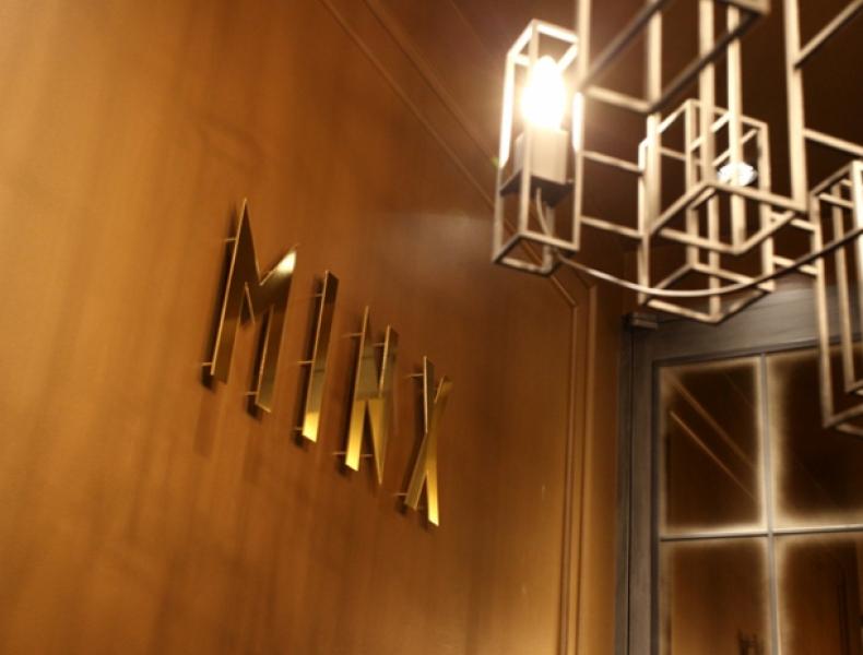 店舗デザイン実績|MINX 銀座店 様 イメージ画像5