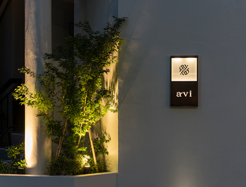 店舗デザイン実績|avi tokyo 様 イメージ画像4