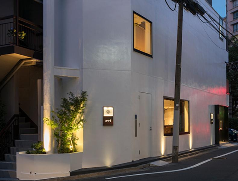 店舗デザイン実績|avi tokyo 様 イメージ画像5