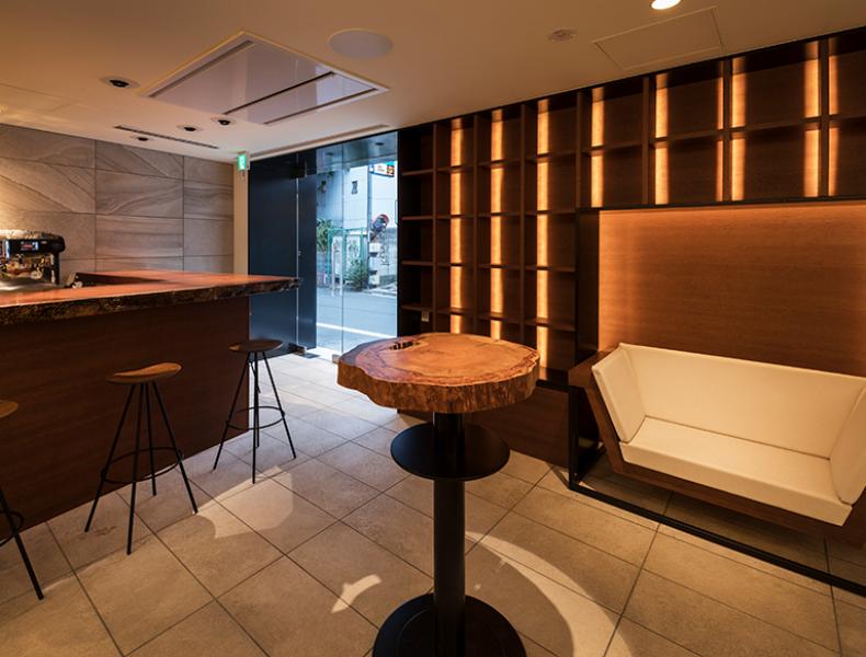 店舗デザイン実績|avi tokyo 様 イメージ画像6