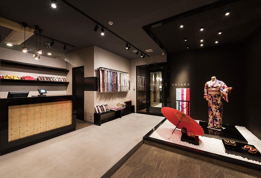 ショップ・店舗の内装、インテリア、ディスプレイ - 開業ノウハウイメージ画像