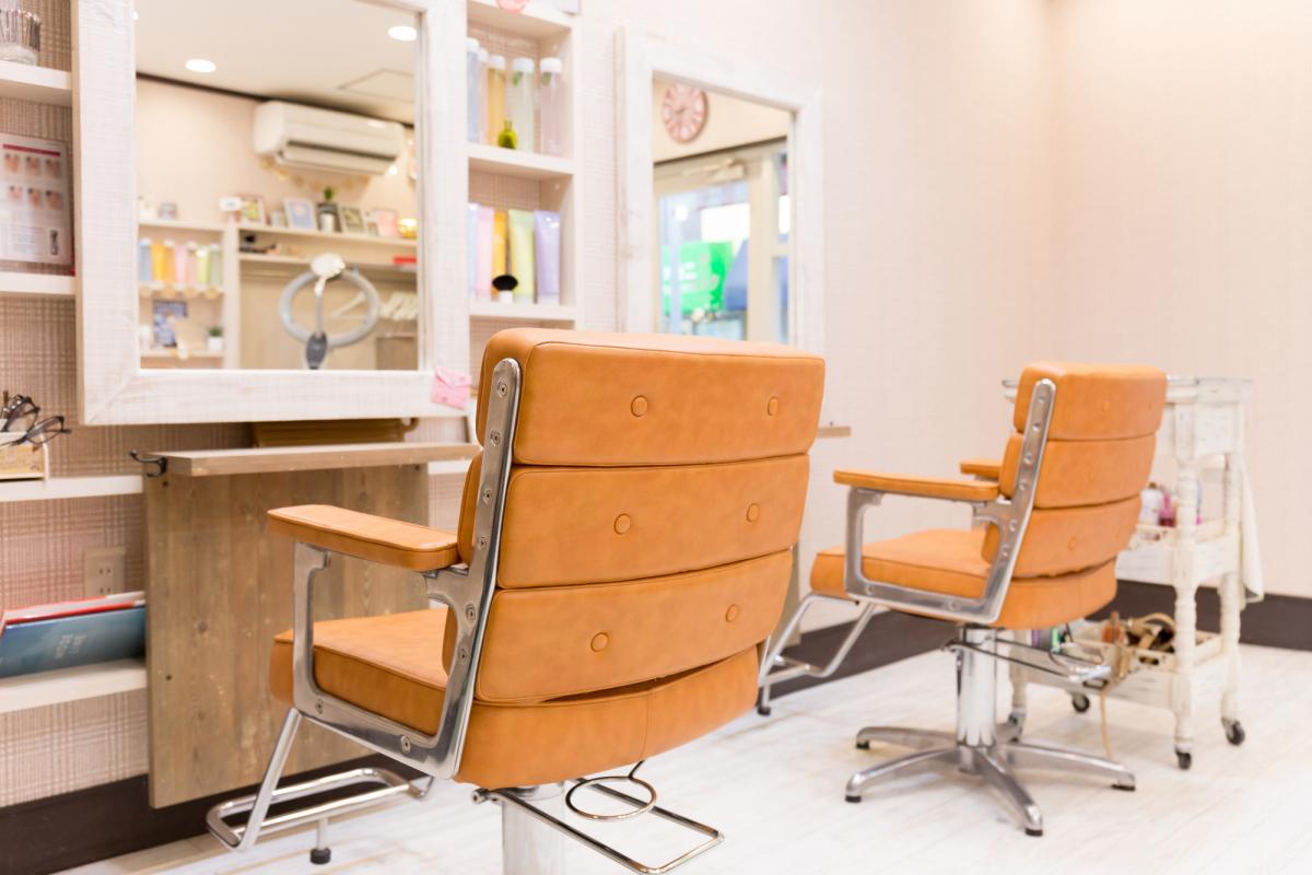 美容室の開業時、物件はどう選んだら良い?イメージ画像