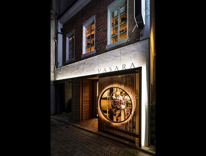 店舗デザイン実績|VASARA KIMONORENTAL 京都祇園店 様 イメージ画像4