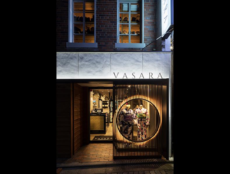 店舗デザイン実績|VASARA KIMONORENTAL 京都祇園店 様 イメージ画像5