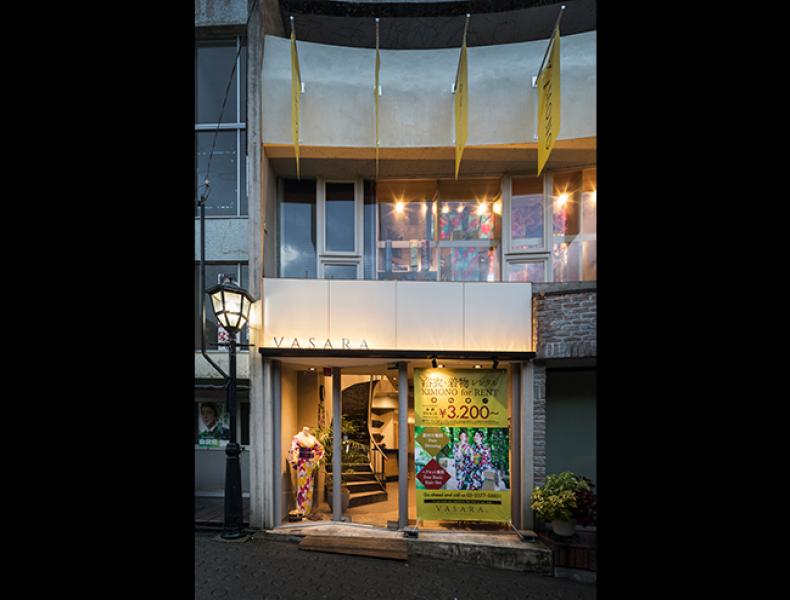 店舗デザイン実績|VASARA KIMONORENTAL 鎌倉駅前店 様 イメージ画像5
