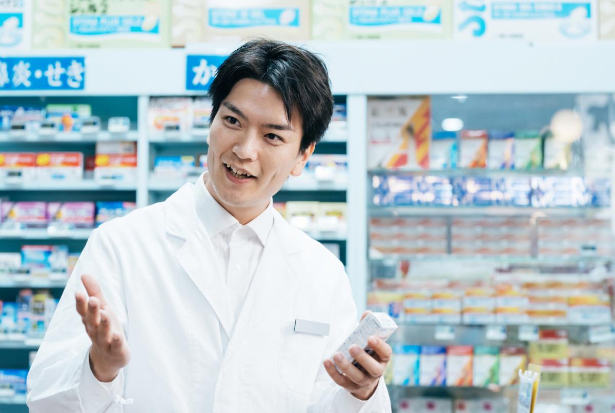 薬局の開業に必要な条件とは?イメージ画像