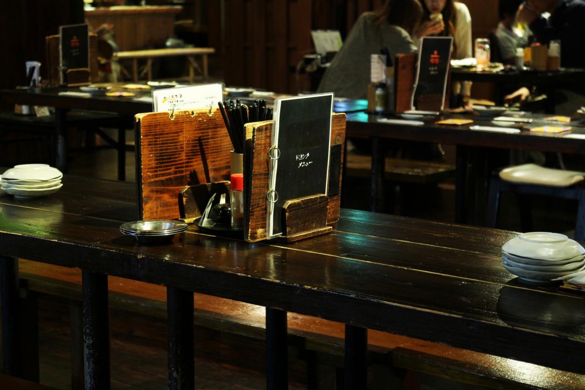 居酒屋を開業するときの注意点を紹介イメージ画像