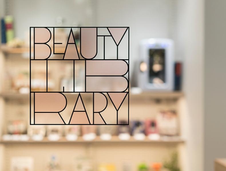 店舗デザイン実績|BEAUTY LIBRARY 新宿ミロード店 様 イメージ画像4
