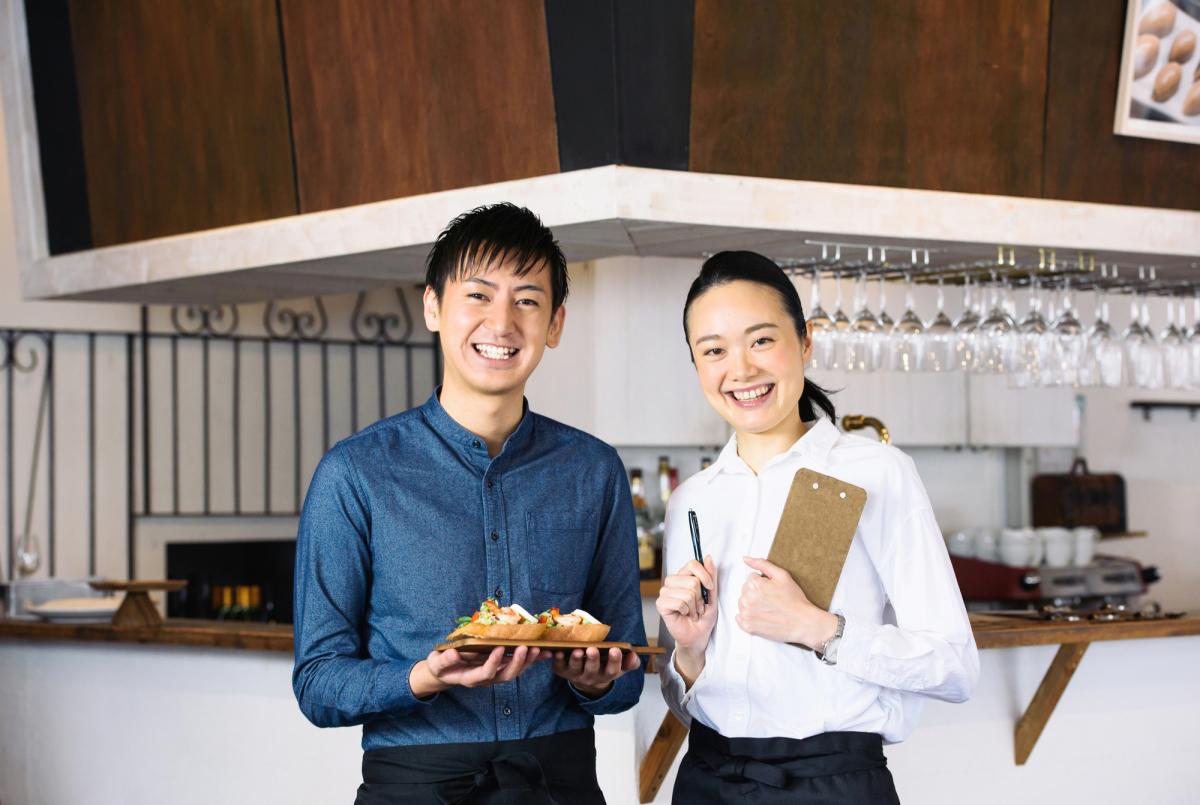 飲食店開業時の物件選びのポイントイメージ画像