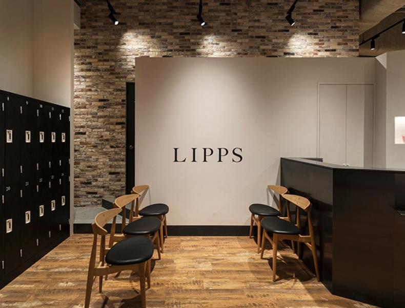店舗デザイン実績|LIPPS Ray GINZA 様 イメージ画像5