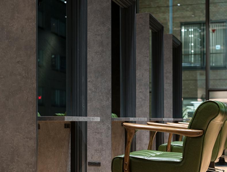 店舗デザイン実績|LIPPS Ray GINZA 様 イメージ画像6