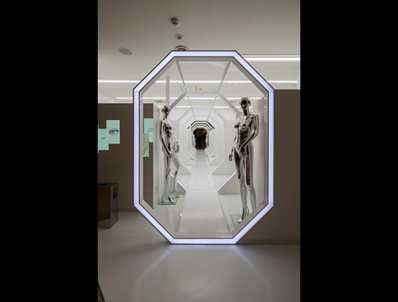 店舗デザイン実績|Leia町田東急ツインズ店 様 イメージ画像5