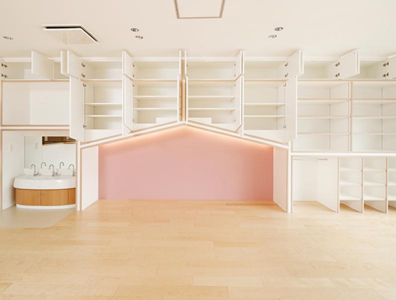 店舗デザイン実績|株式会社アイキ様 クレッシェRio イメージ画像5
