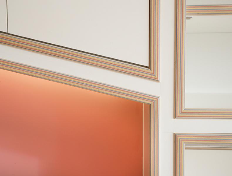 店舗デザイン実績|株式会社アイキ様 クレッシェRio イメージ画像6
