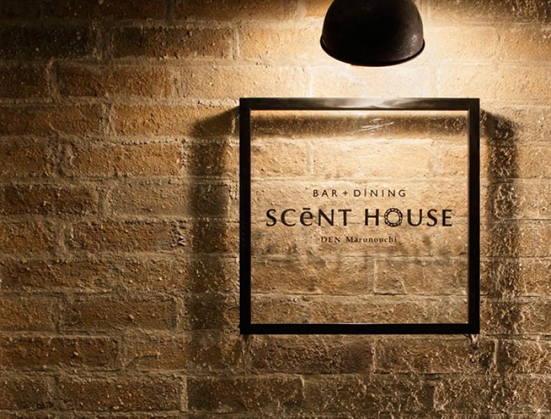 店舗デザイン実績|SCeNT HOUSE DEN Marunouchi 様 イメージ画像5