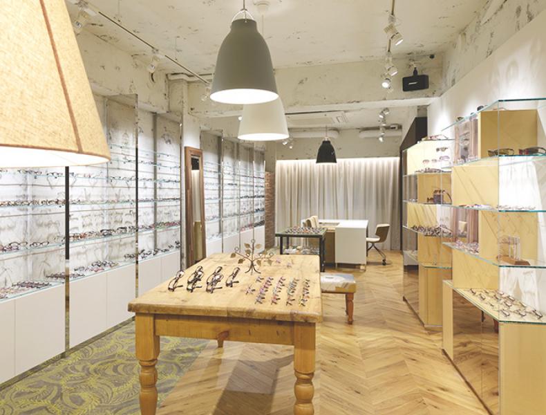 店舗デザイン実績|KAMURO 青山店 様 イメージ画像4