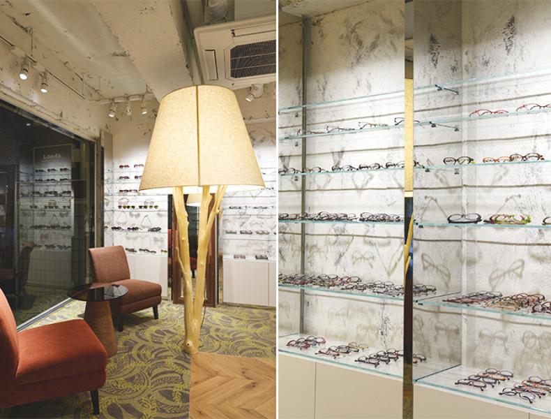 店舗デザイン実績|KAMURO 青山店 様 イメージ画像5