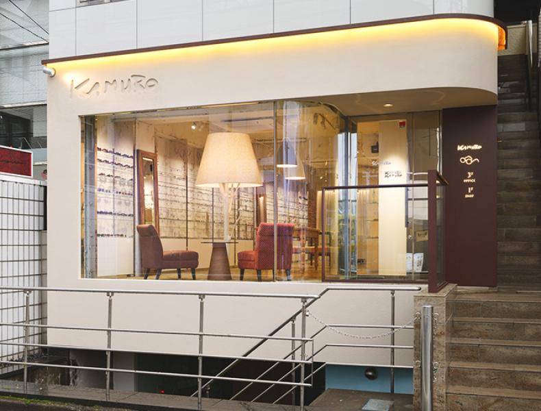 店舗デザイン実績|KAMURO 青山店 様 イメージ画像6