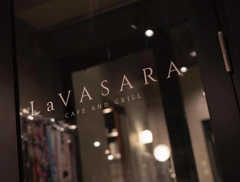 店舗デザイン実績|La VASARA -CAFE & GRILL- 浅草店 様 イメージ画像6