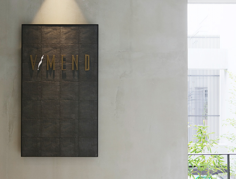 店舗デザイン実績|ViMEND 二子玉川店 様 イメージ画像5