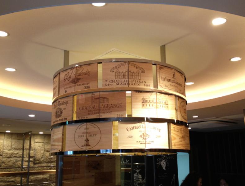 店舗デザイン実績|ORNIS 様 イメージ画像6
