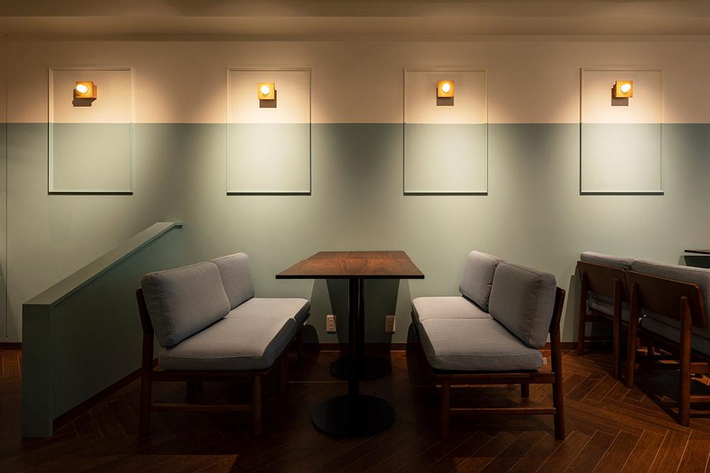 店舗デザイン実績|喫茶とりの巣 様 イメージ画像5