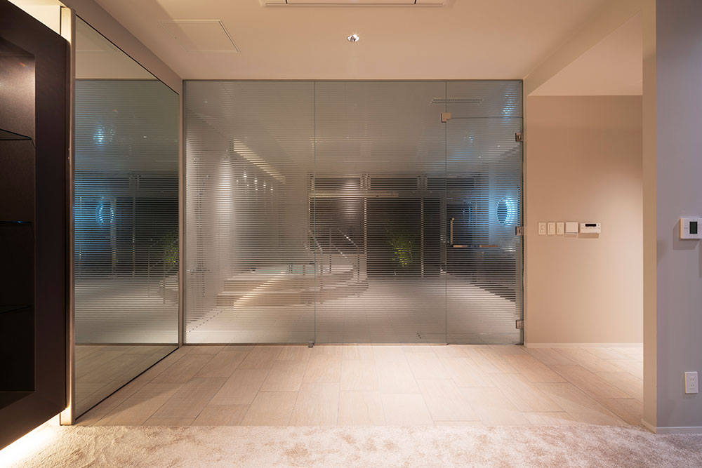 住宅デザイン実績|C.I.F.HOLDING株式会社様 寄宿舎 イメージ画像6