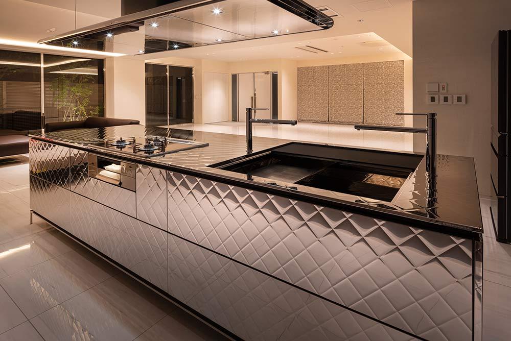 住宅デザイン実績|C.I.F.HOLDING株式会社様 寄宿舎 イメージ画像4
