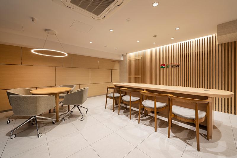 店舗デザイン実績|SJ HOME 六本木店 様 イメージ画像4