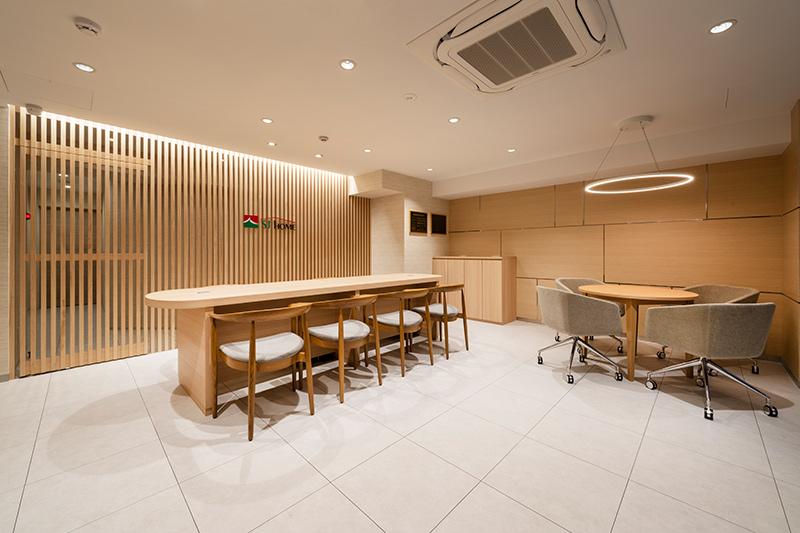 店舗デザイン実績|SJ HOME 六本木店 様 イメージ画像5