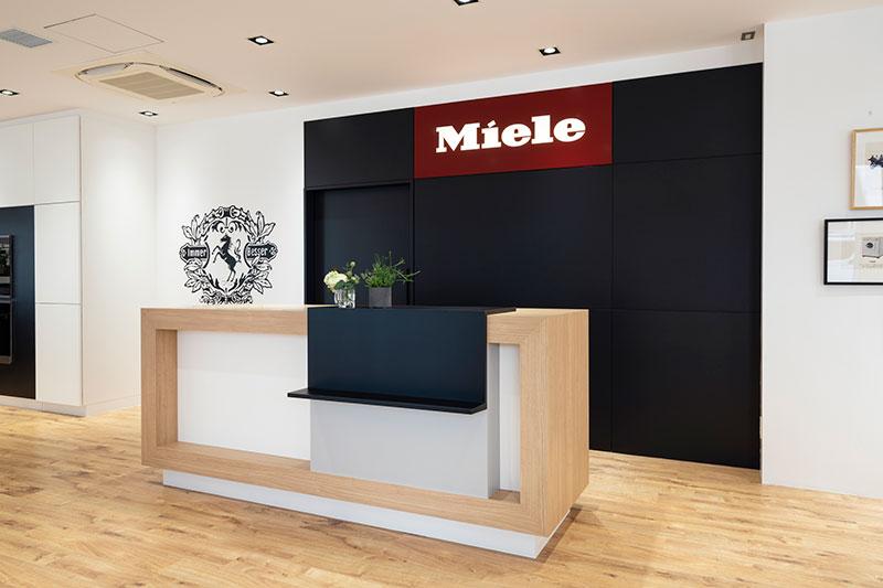ショップ内装実績|Miele Experience Center 神戸 様 イメージ画像5